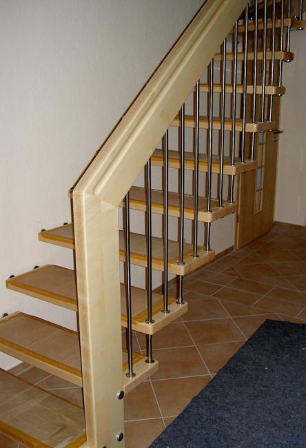 treppenbau neubrandenburg berlin mecklenburg tischlerei. Black Bedroom Furniture Sets. Home Design Ideas